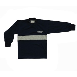 Camiseta deporte manga larga